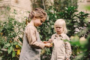 Steigende kurzsichtigkeit bei kindern