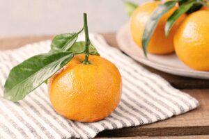 Orangenschalen sind im Haushalt tolle Allroundtalente