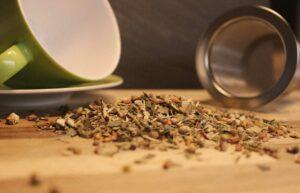 rezept tee zum Selbermachen