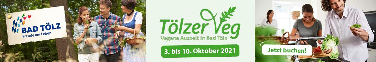 Vegane Auszeit in Bad Tölz